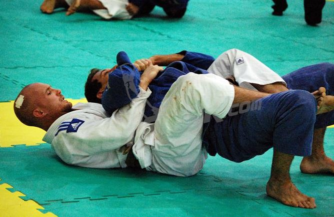 North Broadway Brazilian Jiu Jitsu :  Success Stories